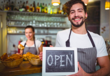 The Reopening Challenge: Driving customers to your business